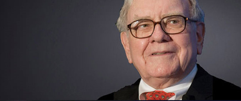 Would You Bet Against Warren Buffet About A Canadian Housing Crash?
