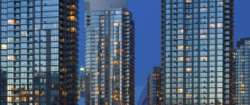 New Provincial Housing Measures Push Toronto Condo Rentals to Rise