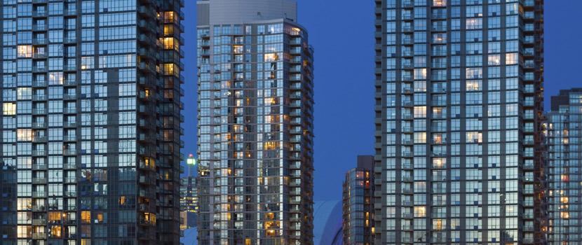 New Provincial Housing Measures Push Toronto Condo Rentals to Rise