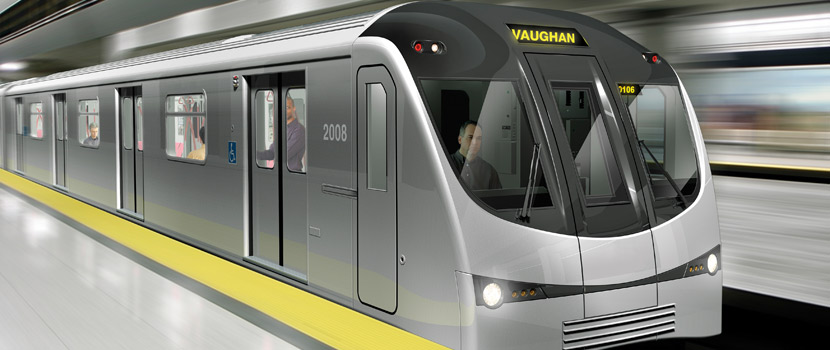 Vaughan Subway Extension Undergoes Hundreds of Tests by TTC