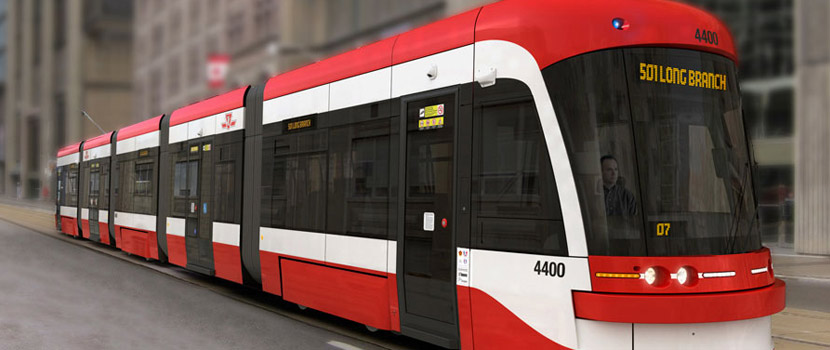 How Toronto Property Values Will Benefit from New Public Transport